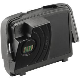 Petzl Batteri gear Reactik, Reactik+, black